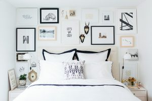 The-Everygirl-Alaina-Danielle-Home-Tour-Alaina-Bedroom-gallery-wall